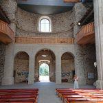 Kostel Nanebevzetí Panny Marie vNeratově