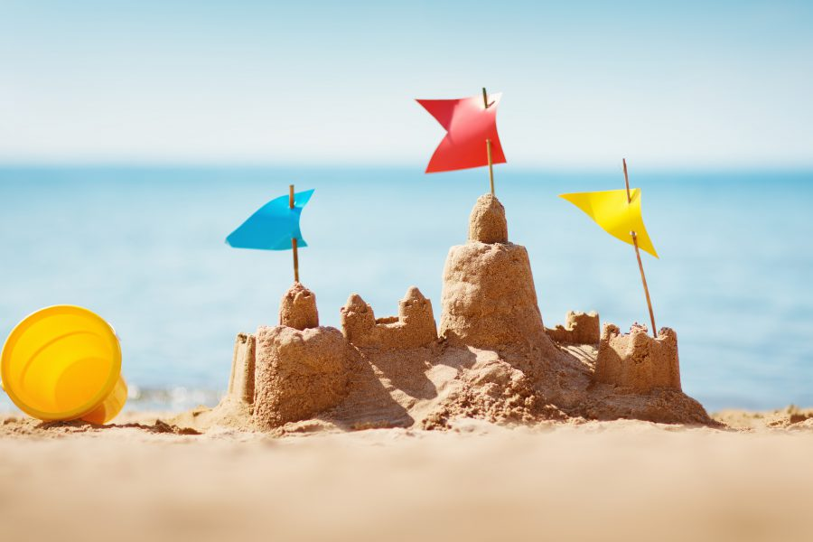 Prázdninová výzva: Vyfoťte si svoje léto!