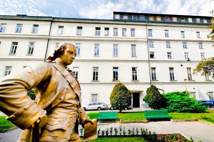 Slavíme 150. výročí vzniku II. interní kliniky
