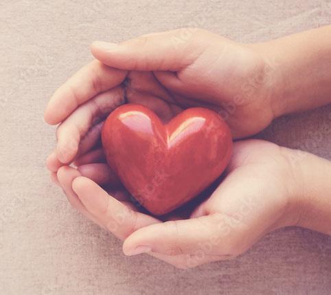 Změňme přístup k vlastnímu srdci!